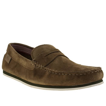 Mens Lacoste Brown Chanler 3 Shoes
