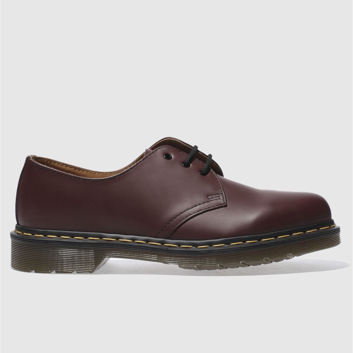 dr martens burgundy 1461z gibson shoes