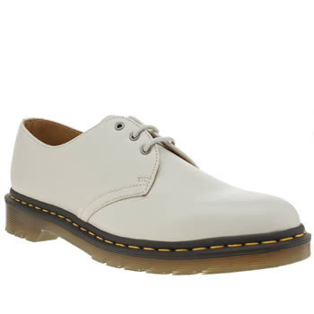 Dr Martens Stone 1461 3 Eye Mens Shoes