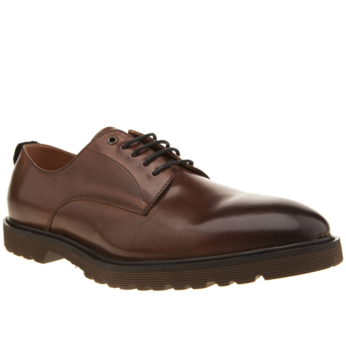 Peter Werth Peter Werth Brown Laurie Derby Shoes