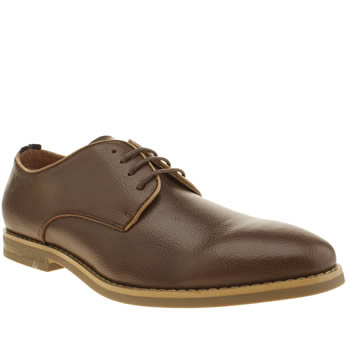 Peter Werth Brown Nesbit 4 Shoes