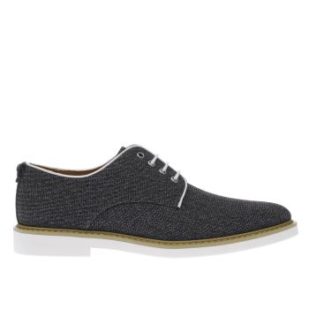 Peter Werth Grey PEGG NOISE Shoes