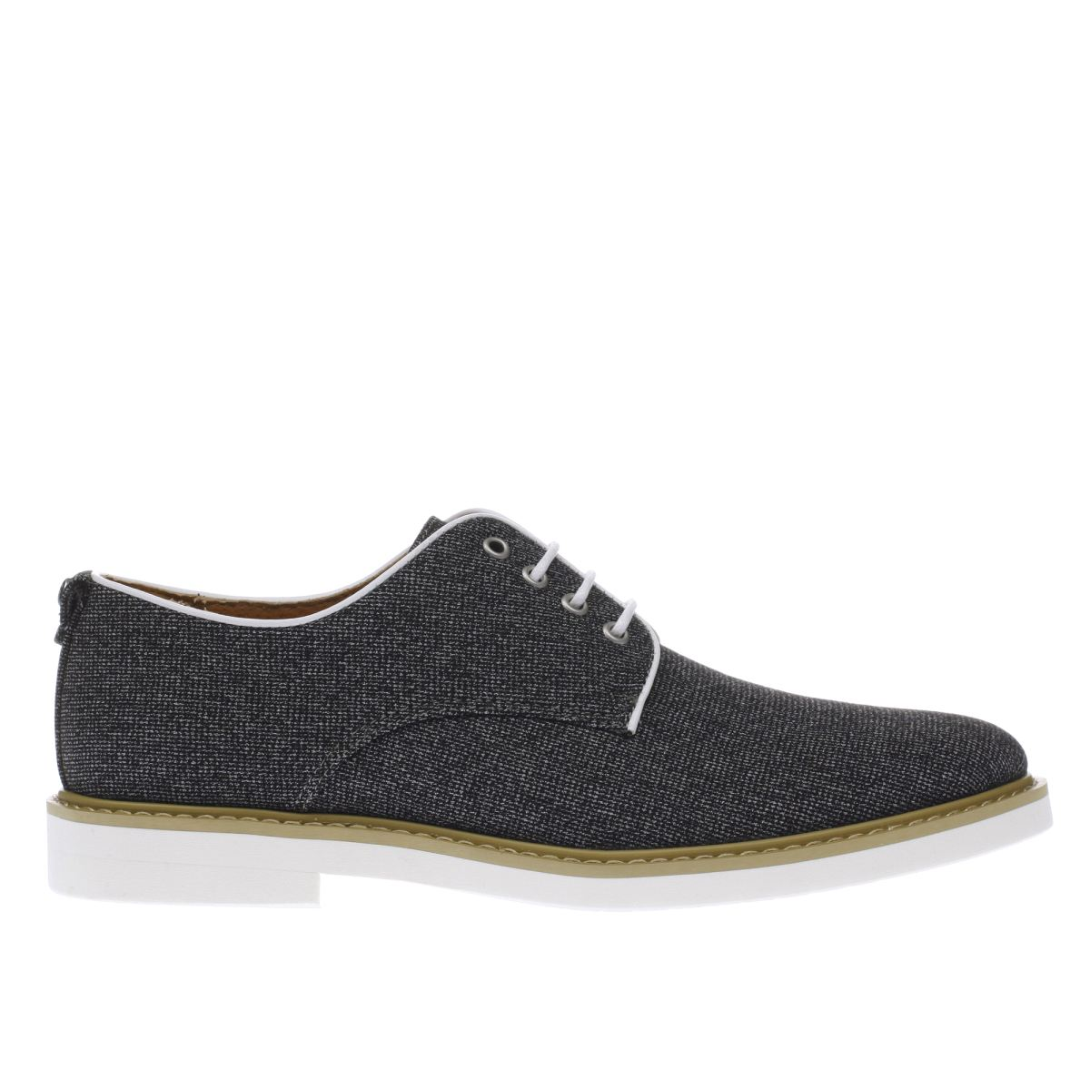 Peter Werth Peter Werth Grey Pegg Noise Shoes