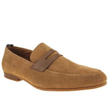 mens peter werth natural nesbitt loafer shoes