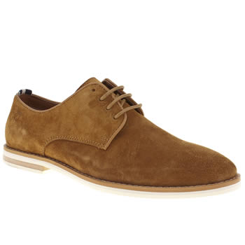 Mens Peter Werth Tan Nesbit Ii Shoes