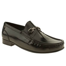 Black Base London Write Trim Loafer