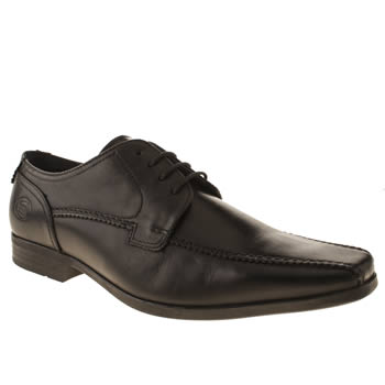 mens base london black base par gibson shoes