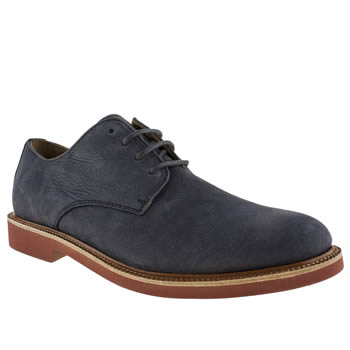 Polo Ralph Lauren Navy Torrington Shoes