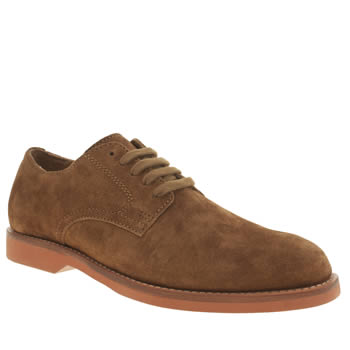 Polo Ralph Lauren Tan Cartland Shoes