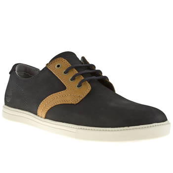 mens timberland navy earthkeeper newmarket lp oxfor shoes