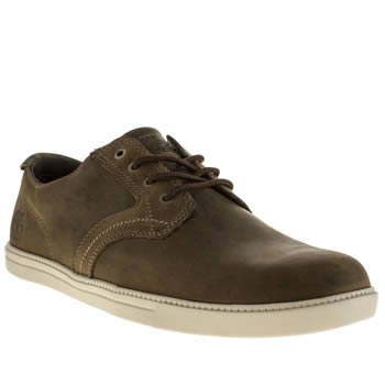 Mens Timberland Dark Brown Earthkeepers Newmarket Lp Oxfo Shoes