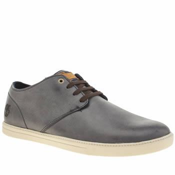 Mens Timberland Navy Fulk Low Profile Low Shoes