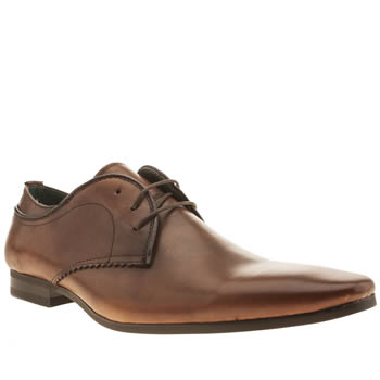 mens red or dead tan mr oldman shoes