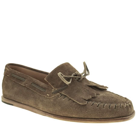 h by hudson rio fringe loafer 1