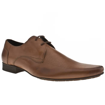 mens h by hudson tan swinger perf shoes