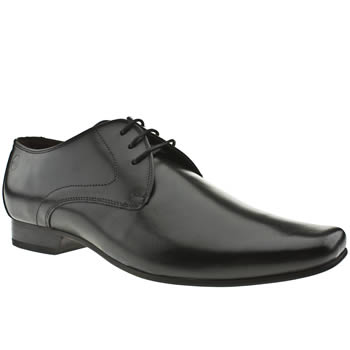mens ikon black hans 3 eye shoes
