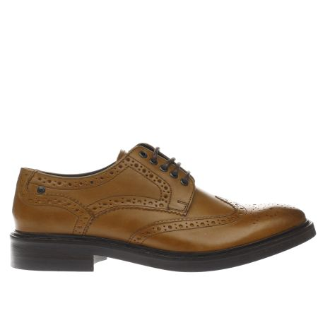 base london manor brogue 1