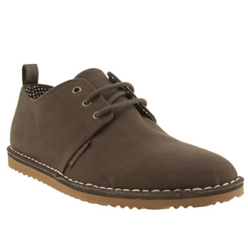 mens red or dead brown mr jives 2 shoes