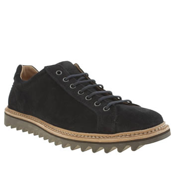 Northern Cobbler Navy Duskey Shoes