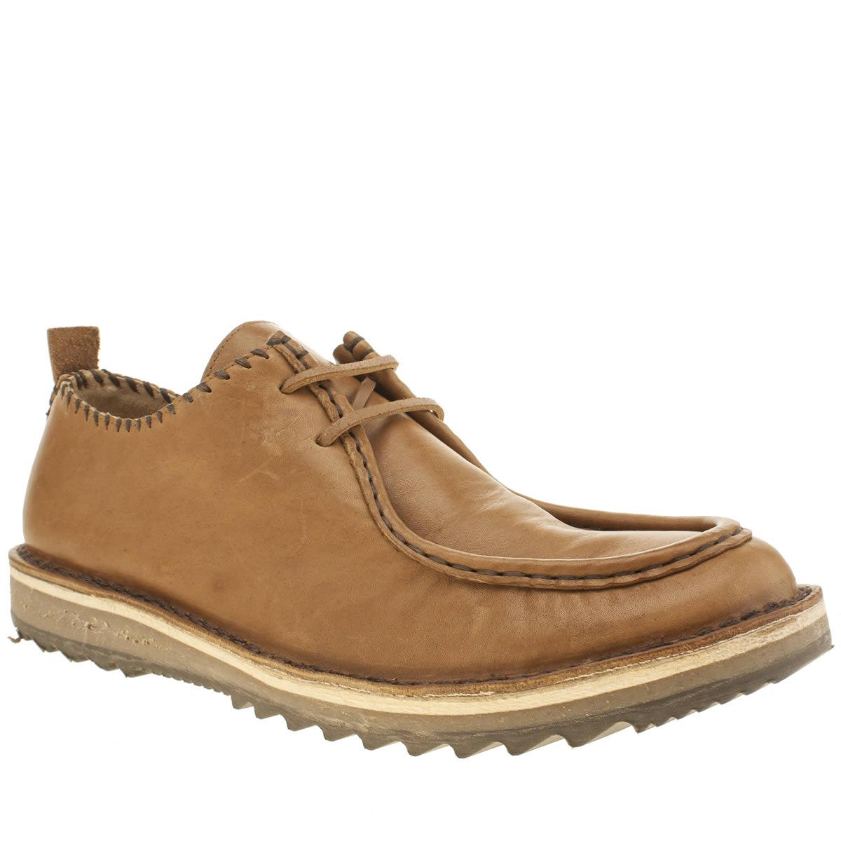Northern Cobbler Northern Cobbler Tan Gulper Shoes