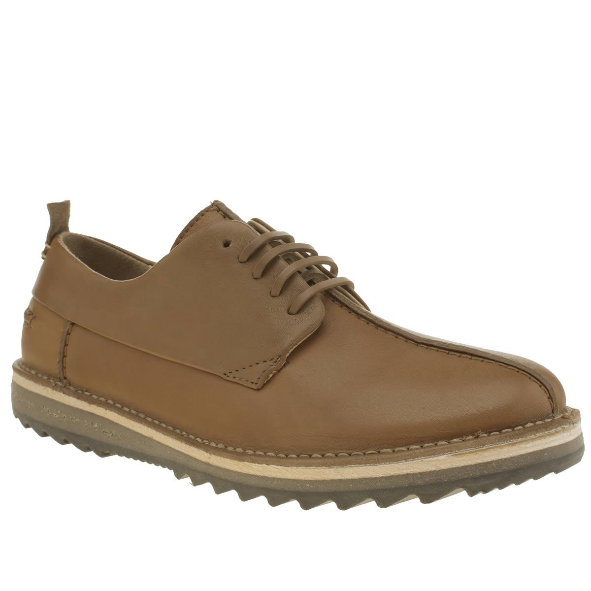Northern Cobbler Northern Cobbler Tan Cobia Shoes