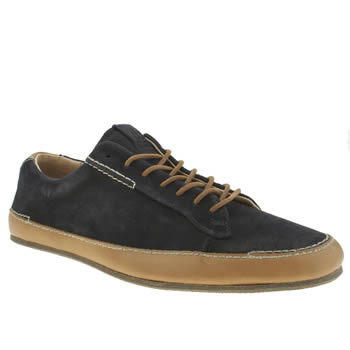 Mens Northern Cobbler Navy Brill Shoes