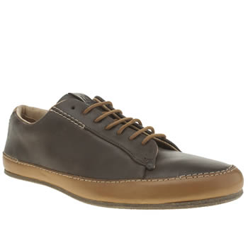 Northern Cobbler Brown BRILL Shoes