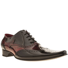 jeffery west pino oxford 1