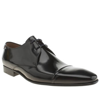 Paul Smith Shoe Ps Black Robin Shoes