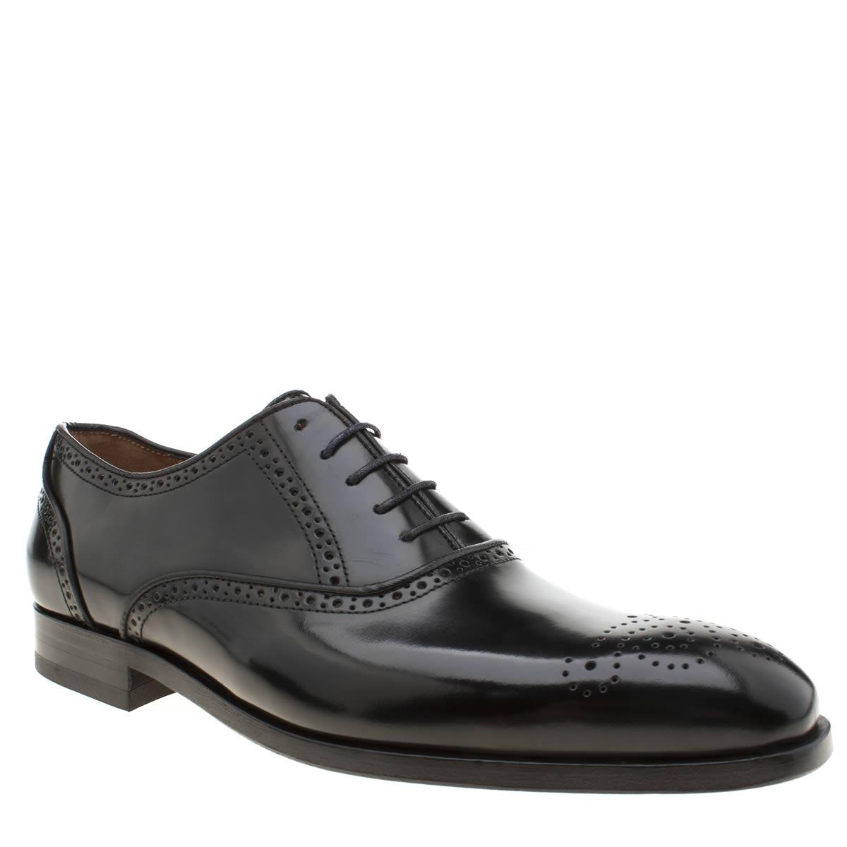 paul smith shoe ps Paul Smith Shoe Ps Black Gilbert Shoes