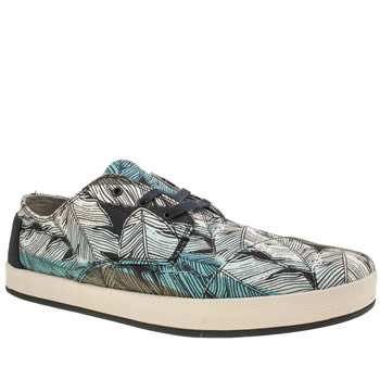 Toms Multi Paseo Sneaker Shoes