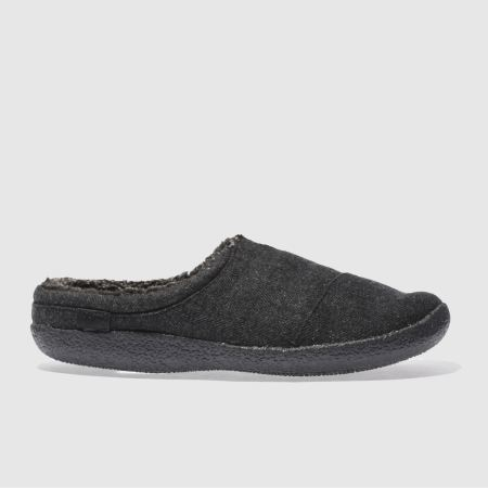 toms berkeley slipper 1