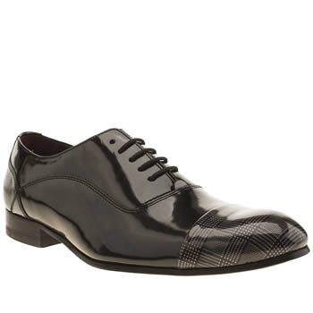 Mens Ted Baker Dark Grey Archeey 2 Shoes