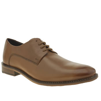 Mens Ted Baker Tan Irron 3 Shoes
