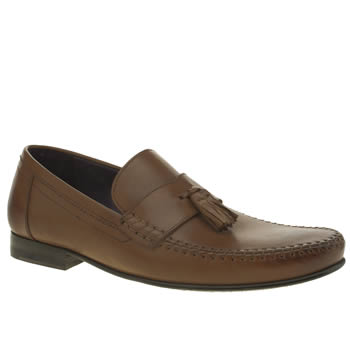 Ted Baker Tan Simbaa Mens Shoes
