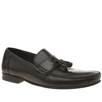 Ted Baker Black Simbaa Shoes