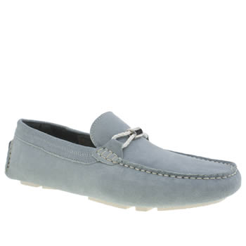 Ted Baker Pale Blue Carlsun 2 Shoes