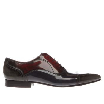 Ted Baker Multi Umbber Mens Shoes