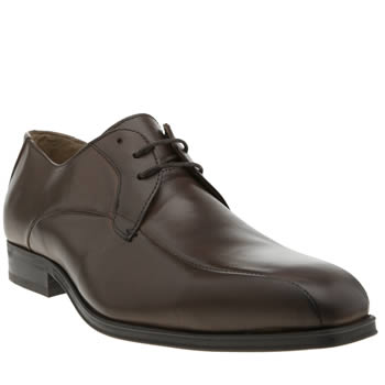 H By Hudson Brown Tram Gibson Shoes