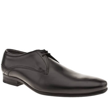 mens ted baker black sipadan 2 shoes
