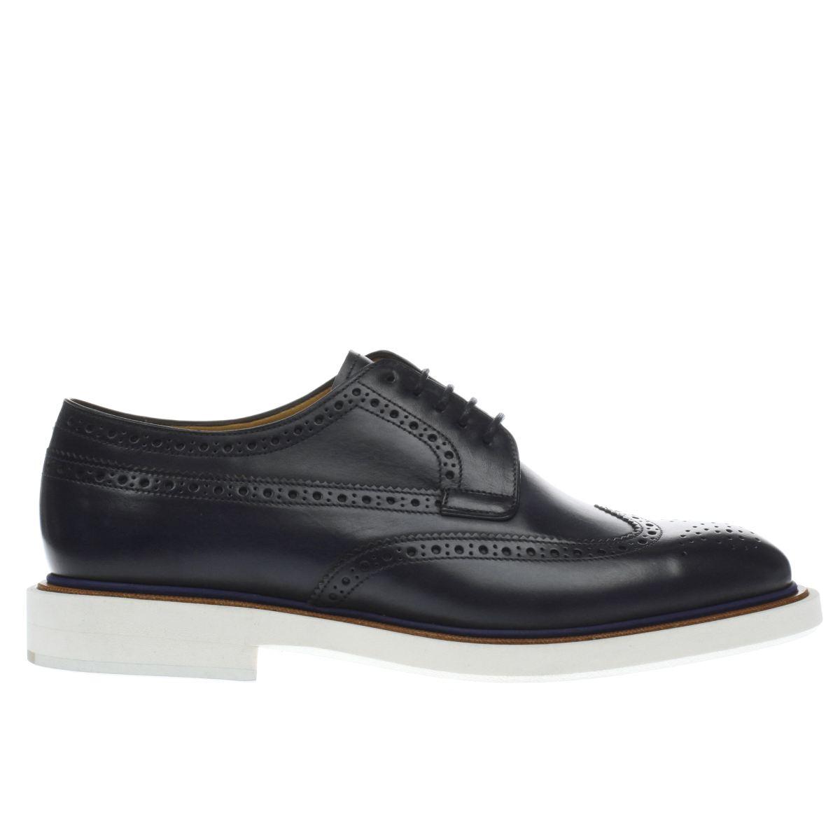 paul smith shoe ps Paul Smith Shoe Ps Navy Junior Shoes
