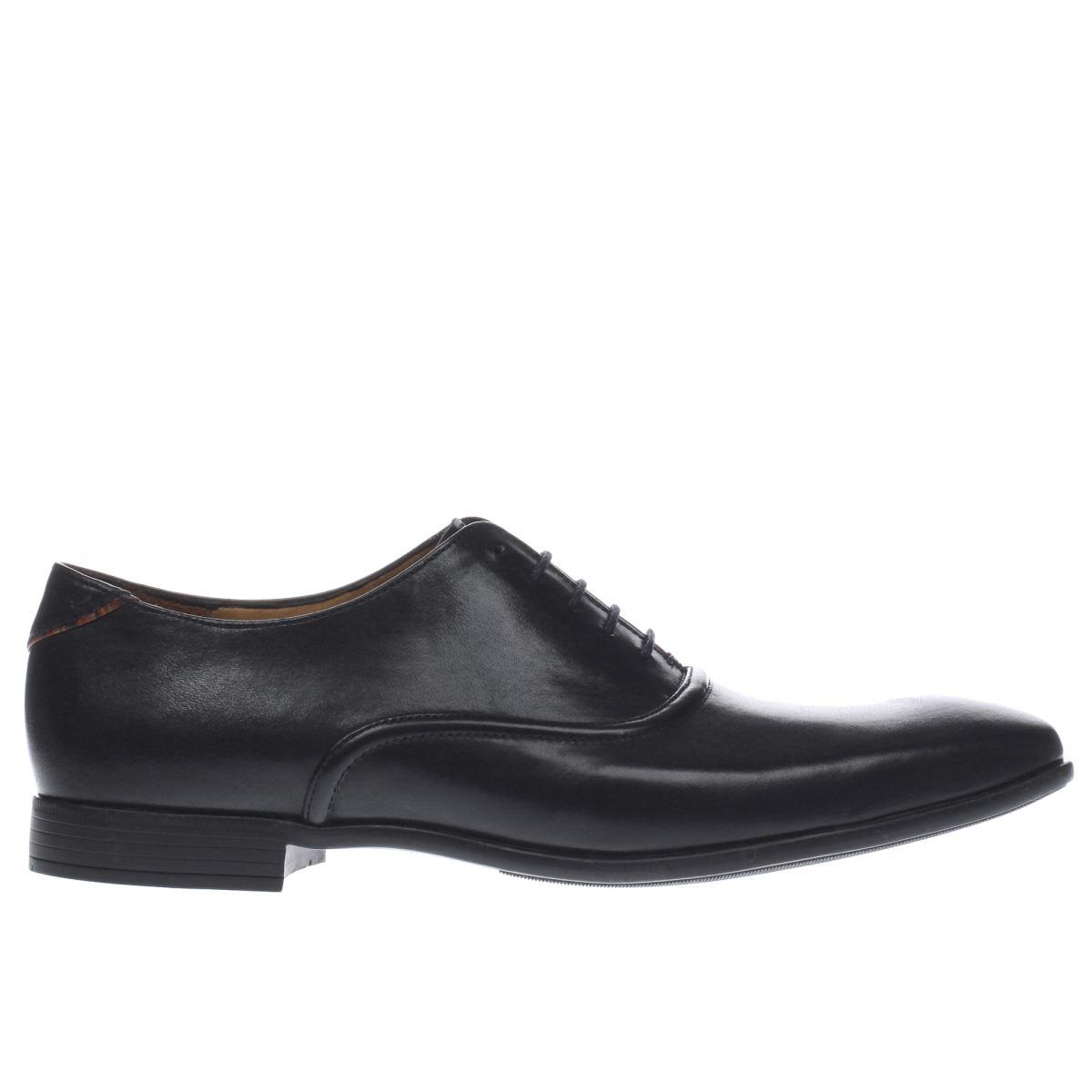 paul smith shoe ps Paul Smith Shoe Ps Black Starling Shoes