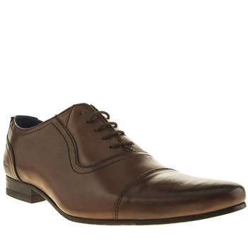 Ted Baker Brown Rogrr Shoes