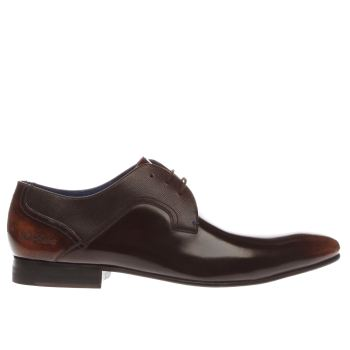 Ted Baker Brown Pelton Mens Shoes