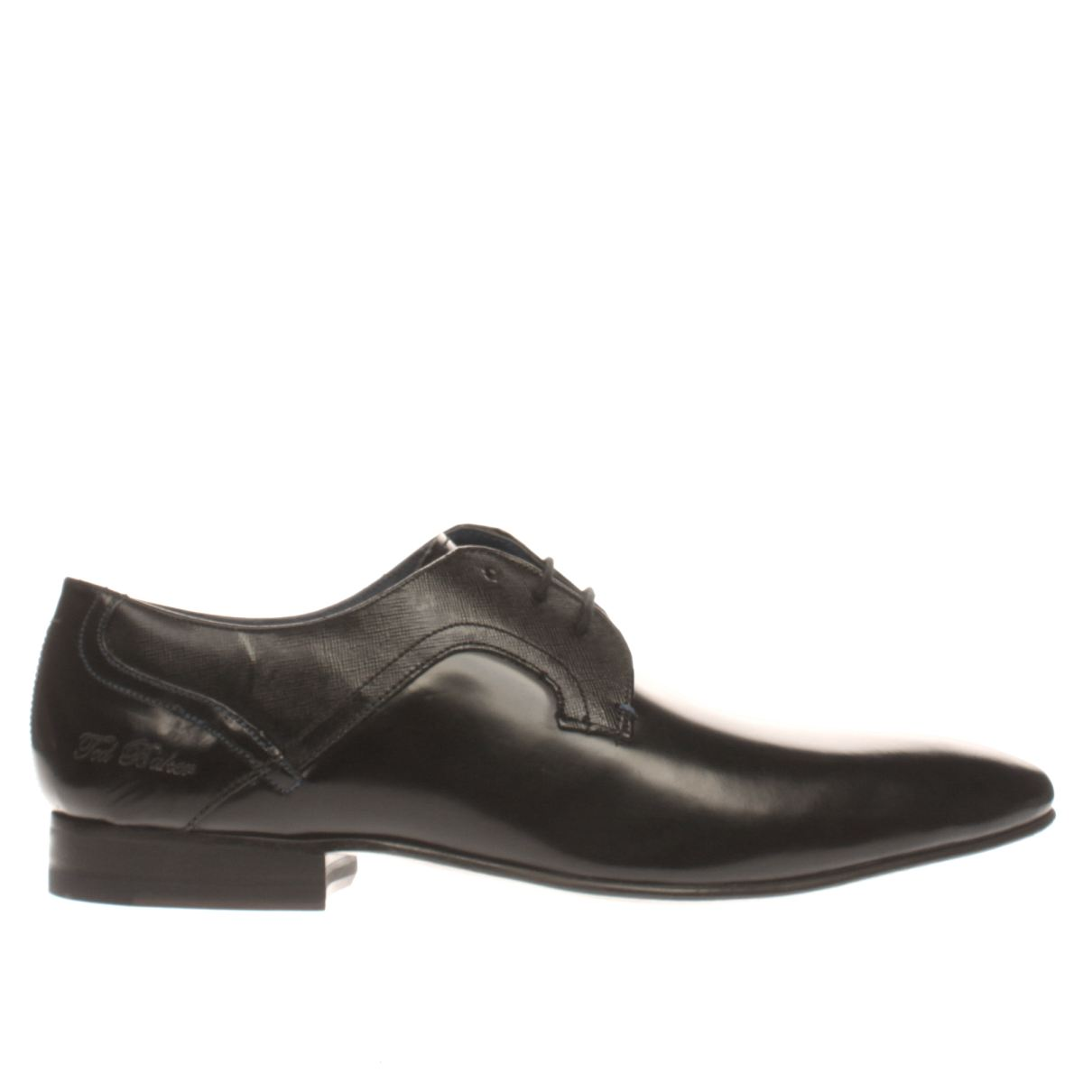 ted baker black pelton shoes