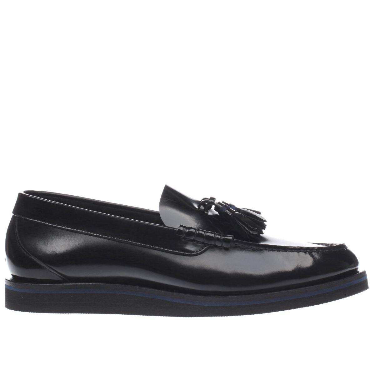 paul smith shoe ps Paul Smith Shoe Ps Black Carver Shoes