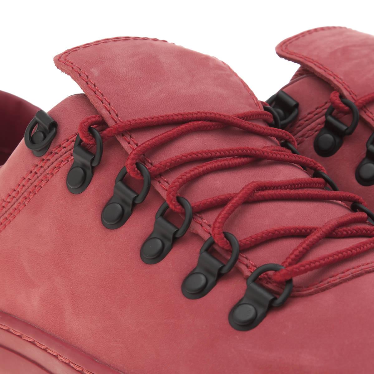 timberland red