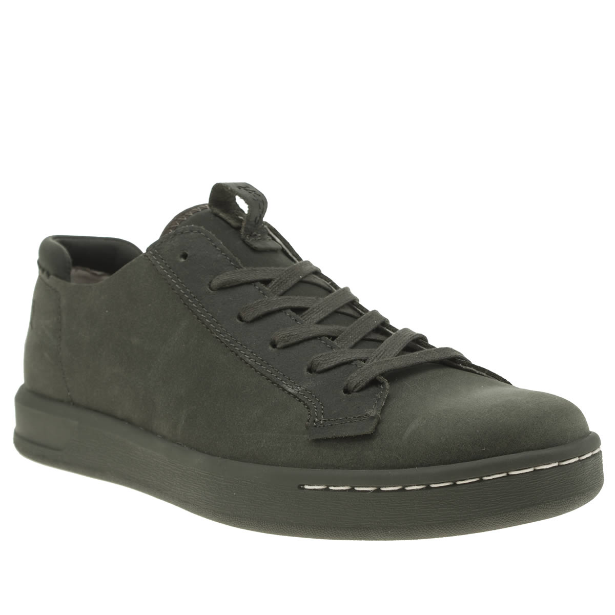 ohw? Ohw? Dark Green Dodge Mens Shoes