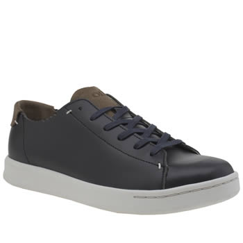 Ohw? Navy Deacon Mens Shoes