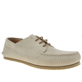 Red Or Dead Natural Mr Berry 4 Eye Moc Mens Shoes